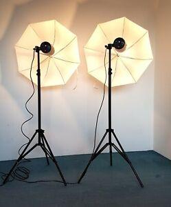 Dörr Basic Studio Kit 120 - Fotostudio Blitzanlage