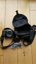 Lumix LZ20 Bridge Digital Camera