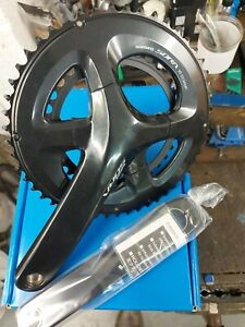 Shimano Sora 9 speed FC-R3000 Chainset 170mm 50/34T