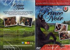 Les aventures de Prince Noir : volume 6 [Les Aventures de Black Beauty] - DVD