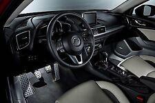 Genuine Mazda 2,3,6,MX5,CX-3,CX-5,CX7 2005- White Welcome Illumination Light Kit
