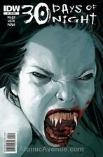 30 Days of Night (2nd Series) #1D VF/NM; IDW | save on shipping - details inside
