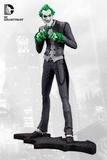 Batman Arkham City Joker Statue DC Collectibles NEW SEALED