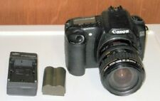 Canon DS126061 EOS 20D DSLR Camera with EF 28-105mm f/3.5-4.5 Lens
