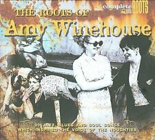 VARIOUS ARTISTS - THE ROOTS OF AMY WINEHOUSE [DIGIPAK] NEW CD