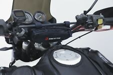 Handlebar bag BMW R1100GS, R1150GS, universal for bikes with classic handlebar