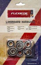 Flexifoil Hunter Kite Landboard 12mm Truck Bearings