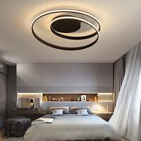 Modern Art 40W LED Ceiling Light Chandelier Lighting Pendant Lamp Fixture Remote