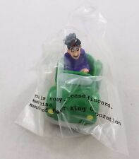 Archies Comic Jughead 1991 Burger King Kids Club Plastic Car Riverdale High