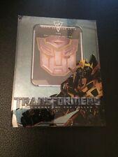 Paramount Transformers 2: Revenge Of The Fallen Movie On 4GB USB Stick