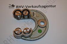 Gewinderachenlehre, Gewindeprüflehre, M 48-6g  ISO  Carl Mahr Esslingen, RHV7829