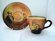 Porcelain/China Saucer 1920-1939 (Art Deco) Date Range Royal Doulton Porcelain & China