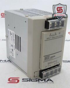 Omron S8VS-18024 Power Supply 50/60Hz