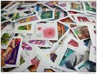 100x pieces Australian Collection Used Postage Stamps Bulk Kiloware Mixed Free