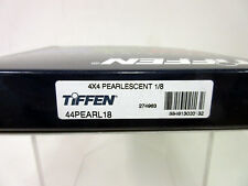 "New Tiffen 4x4"" Pearlescent 1/8 Glass Filter MFR # 44PEARL18"
