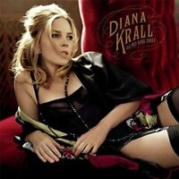 DIANA KRALL-GLAD RAG DOLL(JAPAN VERSION)-JAPAN CD Ltd/Ed D73