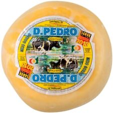 Portugues Cured Cheese Half fat D.Pedro Awarded Flavor of the Year Free Shipping
