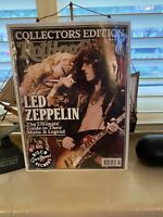 Reduced for Quick Sale , Led Zeppelin Collectors Edition