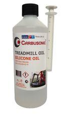 Treadmill Silicone Oil Lubricant - 1lt