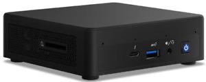 INTEL I5 11TH GEN NUC -ULTRA MINI PC DESKTOP - 8GB RAM -128GB M.2-NUC11PAKI50000