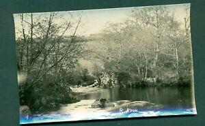 W R GAYS SERIES, R. AVON,vintage postcard