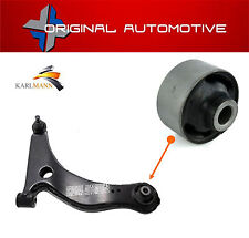 FITS MITSUBISHI GRANDIS 2.0 DID 2.4 2003-2009 FRONT LOWER WISHBONE ARM BUSH