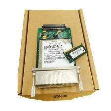 C7779-69272 C7769-69260 HP DesignJet 800 800PS Formatter Board Card + HDD+128MB