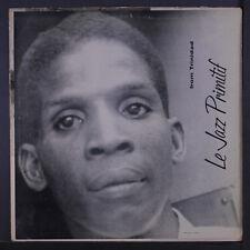 RUPERT CLEMENDORE: Le Jazz Primitif LP (red vinyl, split seams) International