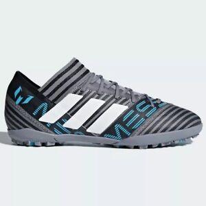 Adidas Nemeziz Messi Tango 17.3 T Men's Soccer Cleats (CP9110) Sz 11.5
