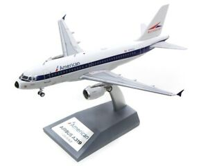 INFLIGHT IF319AA0519 1/200 AA/ALLEGHENY AIRLINES N749VJ AIRBUS A319-112 W/STAND