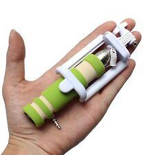 Foldable Mini Handheld Extendable Selfie Stick Monopod For LG V3 Q6 G6 G5 K10 K8