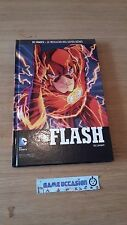 FLASH DE L'AVANT / DC COMICS /  BANDE DESSINEE   / BD   / LIVRES