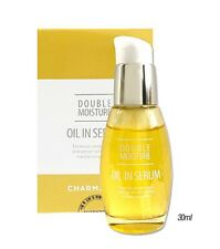 [Charmzone] Double Moisture Oil In Serum 30ml / Made in Korea