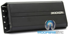 KICKER PXA500.1 MONOBLOCK 1000W MAX SUBWOOFER MINI MOTORCYCLE CAR BOAT AMPLIFIER