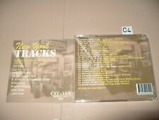 New York tracks Downhome blues in the city 1955-1964 cd Ex Cond Private cd Press