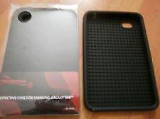 "Rocketfish Protective Silicone Case for Samsung Galaxy Tab 7"" Black RF-GALSC"