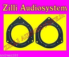 Coppia adattatori montaggio CASSE Fiat Bravo dal 2007 Phonocar 3/920