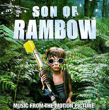 Son of Rambow [Music from the Motion Picture] by Joby Talbot (CD, 2008) NEW
