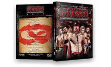 Official DGUSA Dragon Gate USA : Enter The Dragon 2012 Event DVD