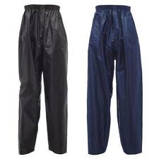 Pantalons en polyester pour garçon de 2 à 16 ans