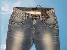 H) Original Luxus Liebeskind  sexy Jeans Hose Gr.27  Neu UVP149€ blau