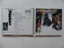 CD Album JIMI HENDRIX Cornerstones 1967-1970 847 231-2