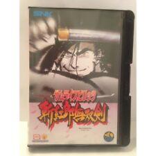 Samurai Spirits (Samurai Shodown) 3 SNK Neo Geo AES Jap