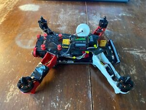 eachine racer 250 racing quadcopter parts