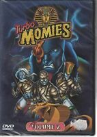 TURBO MOMIES volume 2 - dvd neuf