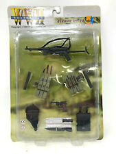 Dragon WWII Weapon Set  German MP-40 71009