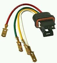 alternator plug  cs130, cs121, cs144,  gm, delco, chevy...brand new.free delivey