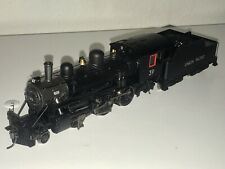 Bachmann HO Union Pacific Alco 2-6-0 Steam Locomotive Sound/DCC
