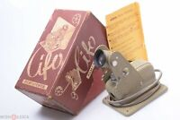 ✅ CIFO 8MM OR 16MM FILM VIEWER W/ MAKERS BOX & DUTCH INSTRUCTIONS *VINTAGE*