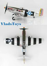 Hobby Master 1:48 P-51K Mustang 348th FG, Mrs.Bonnie, William Dunham HA7738